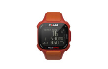 Polar RC3 GPS orange/red